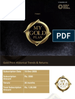 My Gold Plan PPT (1)