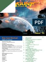 Ray Gun Revival magazine, Issue 51