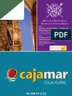 Montaje Programa 2013