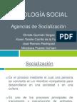 1.4 - Grupos sociales