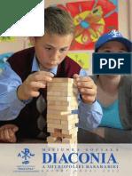 Diaconia Raport Anual 2012