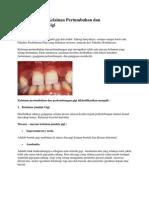anomali gigi