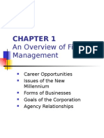 Overview Fin Mgt PPT