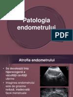 cavitate uterin-â