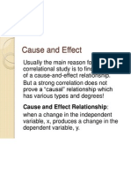 cause-and-effect-relationships