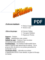 PPE 2005-2006 Chatiere
