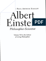 Albert Einstein - Philosopher Scientist
