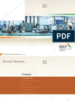 Electrical Machinery