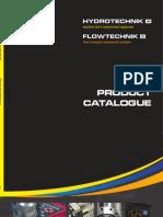 HT Catalogue 2012