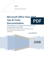 Visio 2007 Tips and Tricks Handouts.pdf
