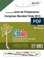 (ESP) Preparation Document