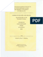 COPING WITH LIFE AND DEATH Jewish Families in the Twentieth Century - מאירה וייס.pdf