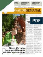 Observador Semanal Del 21/03/2013