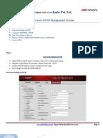 Hikvision DDNS Management System20130216