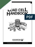 Load cell handbook