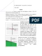 Ejercicios Resueltos de Conjuntos Convexos