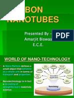 30741952 Carbon Nanotube PPT (1)