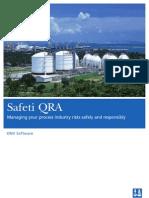Safety Risk DNV