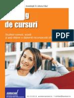EUROCOR Catalogul de Cursuri