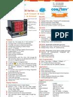 EM6400-Conzerv
