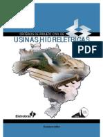 Critérios de Projeto Civil de Usinas Hidrelétricas