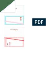 Lalaloopsy labels  PDF