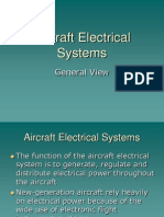 Aircraft Electrical Systems-OV
