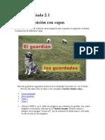 Práctica Guiada 2