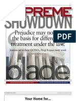 Washingtonblade.com - Volume 44, Issue 12 - March 21, 2013