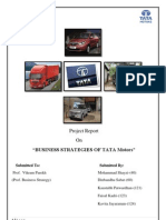 62172135 Tata Motors Final Report