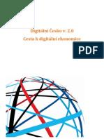 Digitální Česko v 2.0