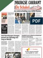 Rozenburgse Courant week 12
