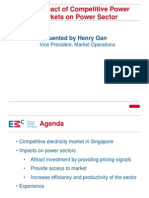 Indian Power Sector Analysis