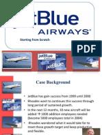 Jetblue Final