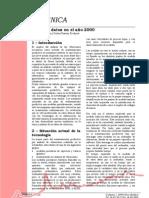 Acoustics and Vibrations - Mechanical Measurements - Predictive Maintenance - Mantenimiento predictivo por análisis de vibraciones