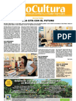 Diario BioCultura Valencia 2013