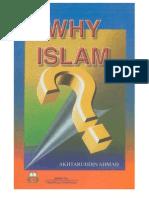 Why Choose Islam - Akhtaruddin Ahmad
