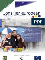 Consilier European Nr. 6 Din 2006