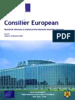 Consilier European Nr 1[7]_Presedintia Slovena a UE