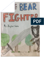 The Bear Fighter