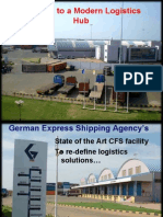 German Express Logistics