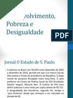 Desenvolvimento, Pobreza e Desigualdade (1)