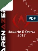 AZnuario 2012