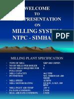 MPSP Mill -Simhadri1