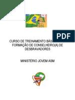 Apostila de Formação de conselheiro.pdf