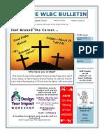e Newsletter 03 24 13