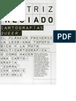 PRECIADO, Beatriz (2008)