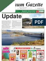 Platinum Gazette 22 March 2013