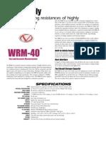 Lampiran [ wrm40 - Vanguard Instrument ]