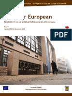 Revista Consilier European Nr 5 Decembrie
